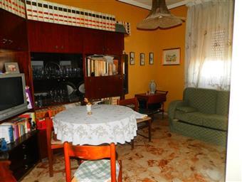 Casa singola in Via Conte Alaimo, Lentini