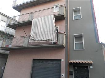 Casa singola in Via Pergolesi, Lentini