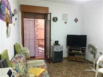 Casa singola in Via  Fornace Angolo Via Sevoca, Scordia