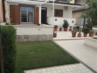 Villino in Via Sciscia, Carlentini