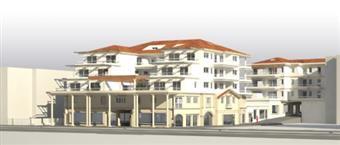 Nuova costruzione, Alghero, in nuova costruzione