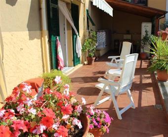 ImmobiliLa Spezia - Appartamento in Via Dei Colli, Colli, La Spezia