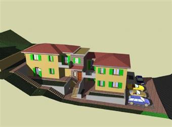Nuova costruzione, San Felice, Pistoia, in nuova costruzione