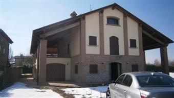 Colonica, Ca' Di Sola, Castelvetro Di Modena, in nuova costruzione