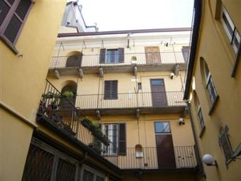 Mansarda in Corso Como 8, Garibaldi, Milano