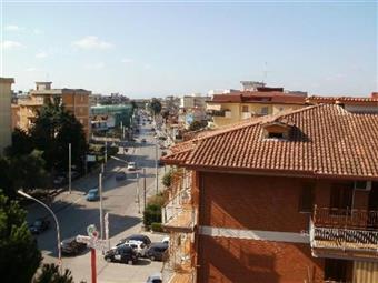 Attico, Cesa