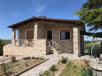 Villa, Santa Maria Della Versa, ristrutturata