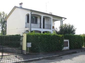 Villa, San Cipriano Po, abitabile
