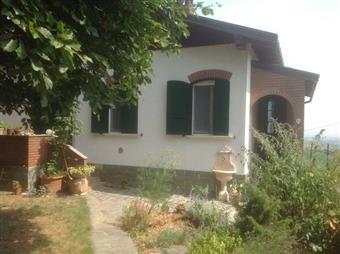 Villa, San Damiano Al Colle, abitabile