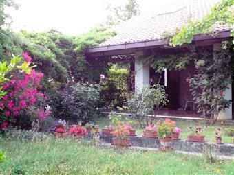 Villa in Via Mollie, 31, Casteggio