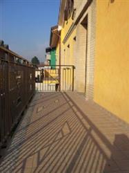 Villa a schiera in Via Tiziano, Monza