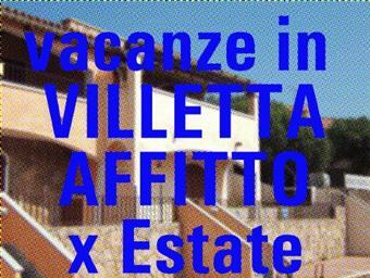 Villa a schiera in Porto S. Paolo - Mare, Porto Istana, Olbia