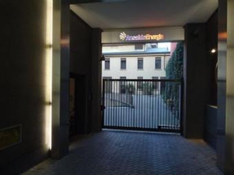 Palazzo in Via Paolo Lomazzo, Milano
