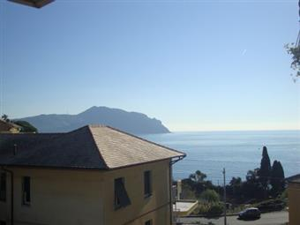 Appartamento in Via Xxv Aprile, Pieve Ligure