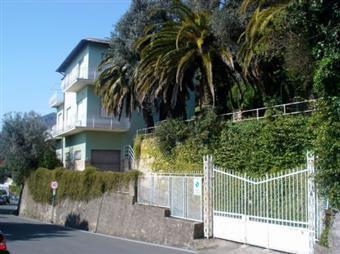 Villa in Via Roma, Pieve Ligure