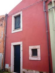 Terratetto in Zona Castello, Bosa