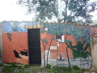 Trilocale in Zona Castello, Bosa