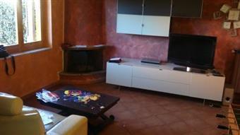 Villa in Via Sant'anna 97, Giffoni Sei Casali