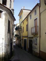 Casa semi indipendente in Via Fuschi,  9, Giffoni Sei Casali