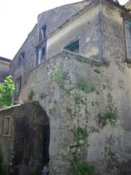 Casa semi indipendente in Via Montecasino 44, Pastorano, Salerno