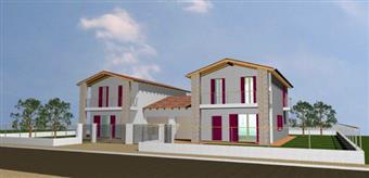 Villa, Latisana, in nuova costruzione