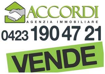 Locale commerciale, Volpago Del Montello, in ottime condizioni