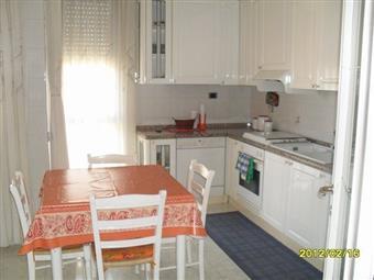 Appartamento indipendente, Falconara Marittima, in ottime condizioni
