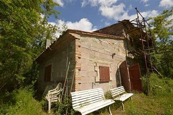 Rustico casale, Pomaia, Santa Luce, da ristrutturare