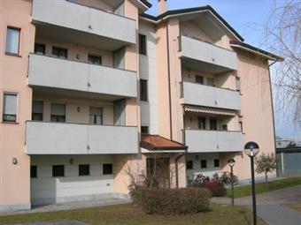 Appartamento in Via Scrofani, Arluno