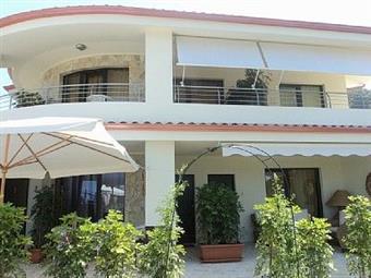 Villa, Tropea, in nuova costruzione