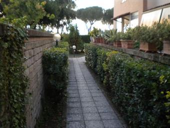 Casa semi indipendente, Trigoria, Roma, ristrutturato