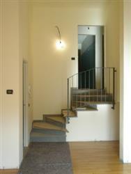 Villa a schiera, Nembro, in nuova costruzione