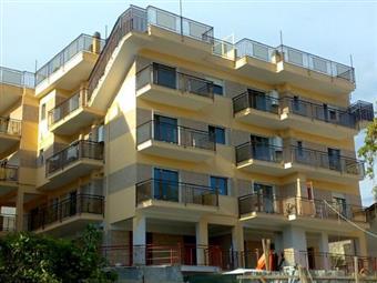 Nuova costruzione in Via Atratina, Gaeta