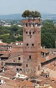Attico, San Concordio Contrada, Lucca, in ottime condizioni