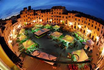 Quadrilocale, Lucca, in nuova costruzione