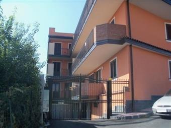 Trilocale, Camporotondo Etneo, in nuova costruzione