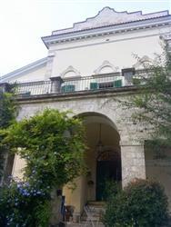 Villa in Semicollinare, Villa Speca, Colli Del Tronto