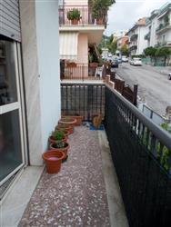 Villa in Via Santa Maria Goretti, San Benedetto Del Tronto