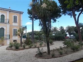 Villa in Lungomare 164, Grottammare