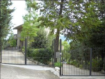 Villa, Acquaviva Picena