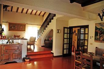 Villa in Via Badette 9, Tortoreto Alta, Tortoreto