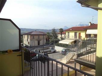 Trilocale in Via Salaria, Villa Speca, Colli Del Tronto