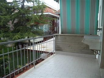 Appartamento in Via Goffredo Da Buglione, Porto D'ascoli, San Benedetto Del Tronto