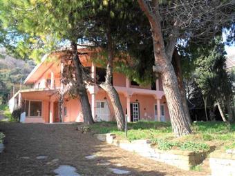 Villa in Lungocosta, Grottammare