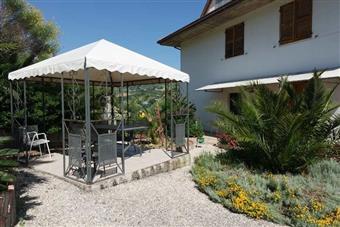 Villa in Via Bore Tesino, Grottammare