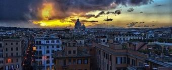 Albergo, Appio Latino, Appia Nuova, Appio Pignatelli, Capan, Roma, ristrutturato