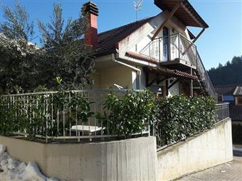 Villa a schiera in Monticelli, Monticelli, Ascoli Piceno