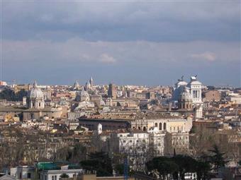 Albergo, Roma