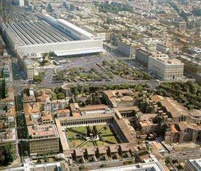 Albergo, Roma, in ottime condizioni