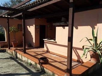Casa singola in Via Loreto 71, Piazza Immacolata, Ascoli Piceno